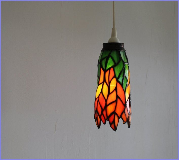 Excellent Famous Stained Glass Pendant Light Patterns Inside Best 10 Stained Glass Lamp Shades Ideas On Pinterest Tiffany (Image 9 of 25)