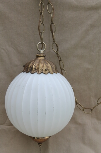 Excellent Fashionable 1960s Pendant Lights Inside Retro Lighting Pendant Lanterns And Swag Lamps (Image 4 of 25)