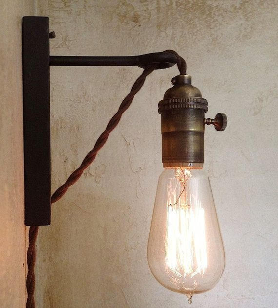 Excellent Fashionable Plug In Hanging Pendant Lights In 9 Best Lights Hanging Pendant Images On Pinterest (Image 10 of 25)