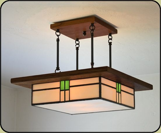 Excellent Favorite Arts And Crafts Pendant Lighting Inside 22 Best Arts And Crafts Lighting Images On Pinterest (View 18 of 25)
