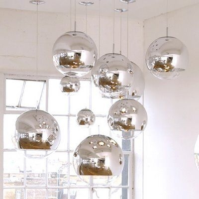 Excellent Favorite Disco Ball Pendant Lights Inside 46 Best Inspiration Mirror Ball Images On Pinterest (Image 8 of 25)