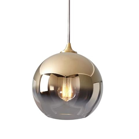 Excellent Favorite Quirky Pendant Lights Throughout Cute Pendant Lamps For Every Room Mydomaine (View 6 of 25)