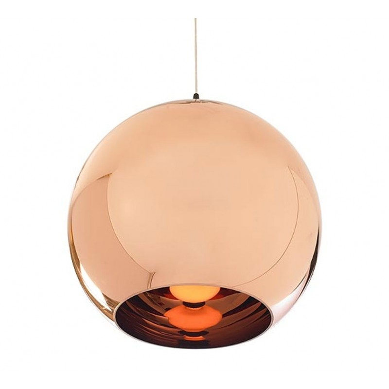 Excellent Favorite Replica Pendant Lights Throughout Replica Tom Dixon Shade Pendant Light 40cm Lighting Online Tom (Image 4 of 25)