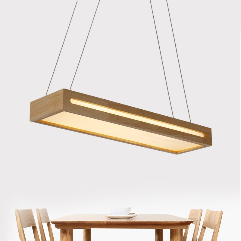 Excellent High Quality Wooden Pendant Lights For Sale Pertaining To Online Get Cheap Wooden Pendant Lights For Sale Aliexpress (View 5 of 25)