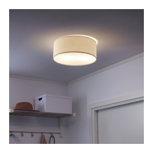 Excellent Latest Ikea Drum Pendants Within Alng Ceiling Lamp 14 Ikea (Image 8 of 25)