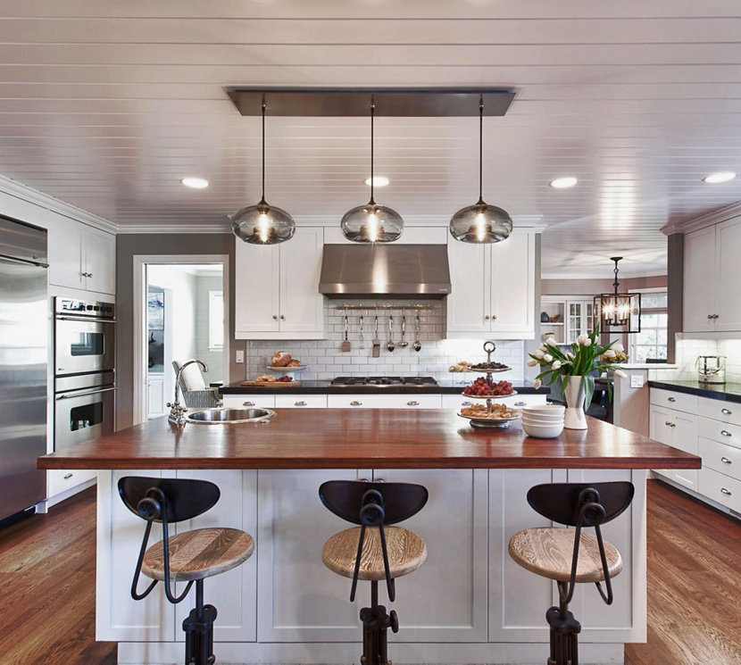 Featured Image of Kitchen Island Light Pendants