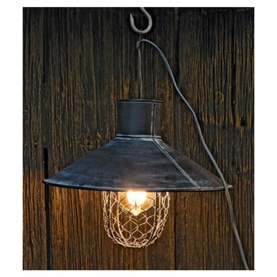 Excellent New Chicken Wire Pendant Lights Pertaining To Best 25 Wire Covers Ideas On Pinterest Pergola Shade Covers (Image 10 of 25)