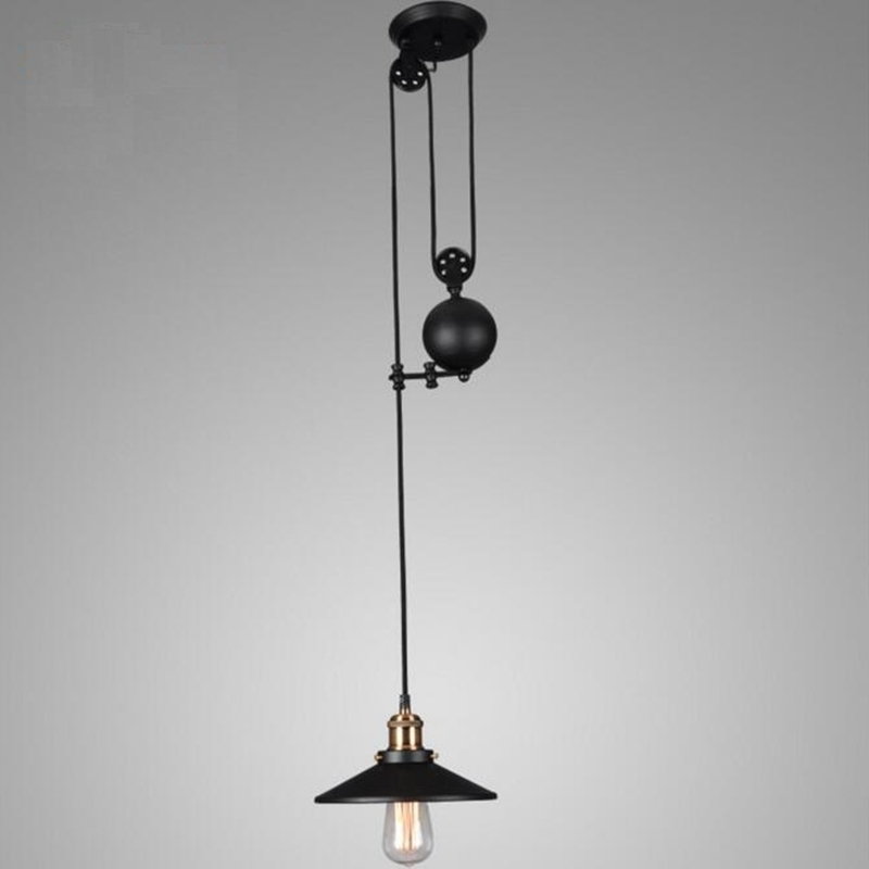 Excellent Popular Retractable Pendant Lights Intended For Retractable Pendant Lamp Promotion Shop For Promotional (Image 7 of 25)