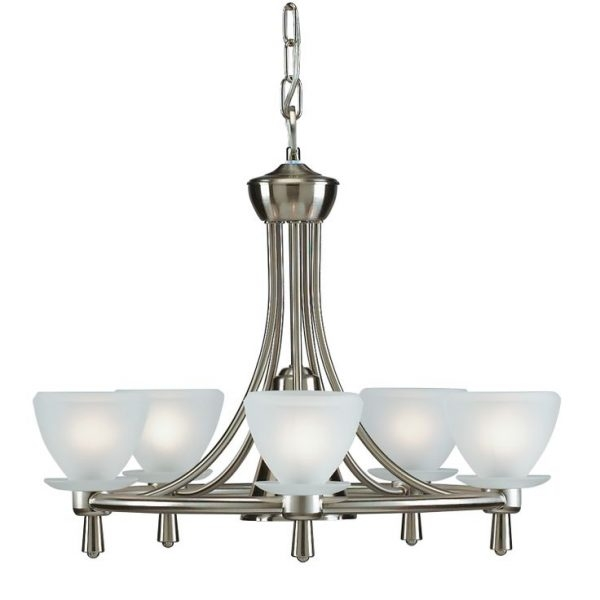 Excellent Preferred Stainless Steel Pendant Light Fixtures With Regard To Stainless Steel Light Fixtures Aesthetic Brushed Nickel Lighting (Image 7 of 25)