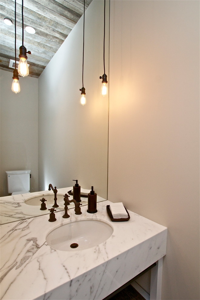 Excellent Premium Bare Bulb Pendant Light Fixtures Pertaining To Edison Light Fixtures Powder Room Farmhouse With Bare Bulb Pendant (Image 9 of 25)