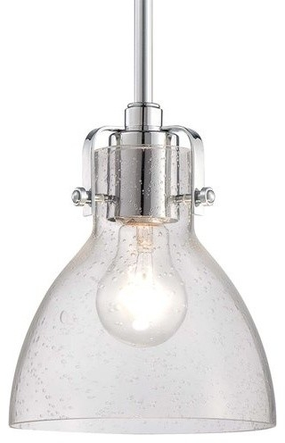 Excellent Premium Minka Lavery Pendant Lights In Minka Lavery 2244 77 Retro Glass 1 Light 8 Height Indoor Mini (Image 8 of 25)