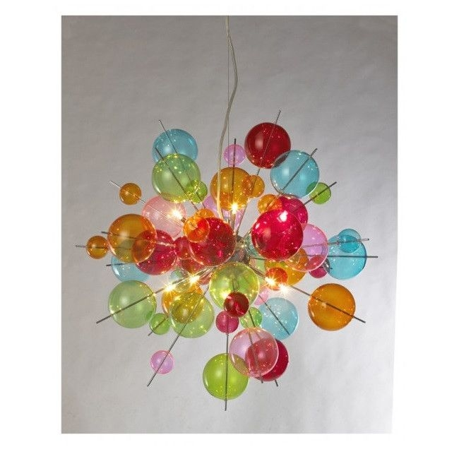 Excellent Top Multi Coloured Pendant Lights With Best 25 Multicoloured Chandeliers Ideas On Pinterest (View 17 of 25)