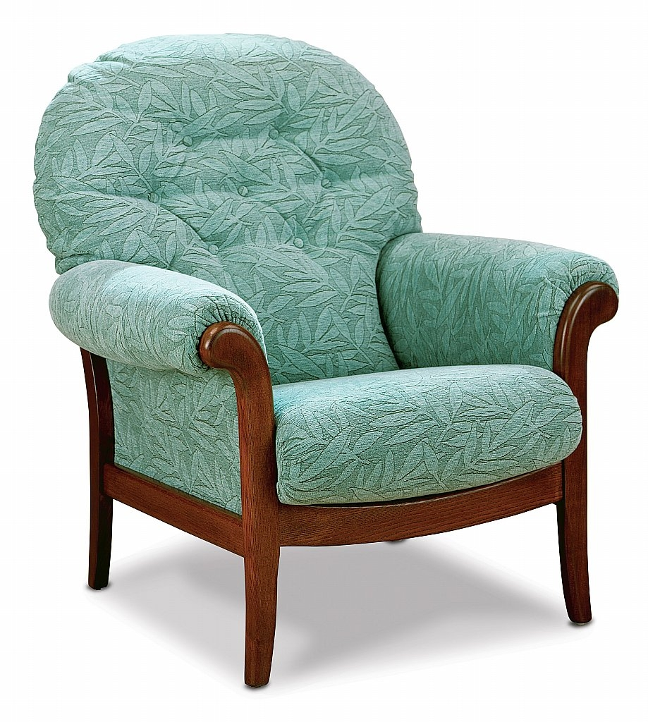 Excellent Trendy Cintique Belvedere Armchairs In Cintique Belvedere Armchair (View 2 of 15)
