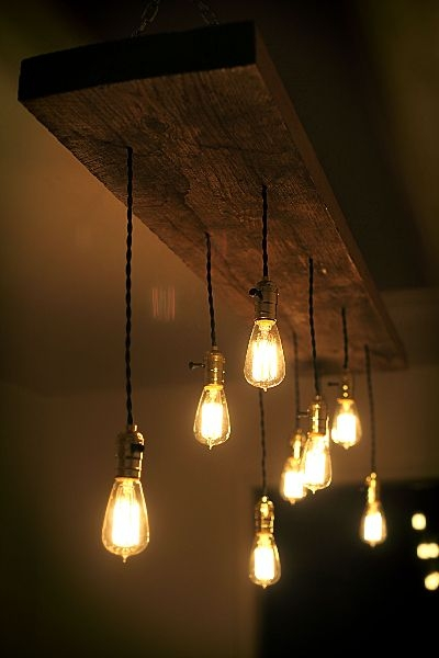 Excellent Trendy Pendant Light Edison Bulb Intended For Edison Bulbs Are Pinterests Prettiest Diy Trend Bulbs (Image 10 of 25)