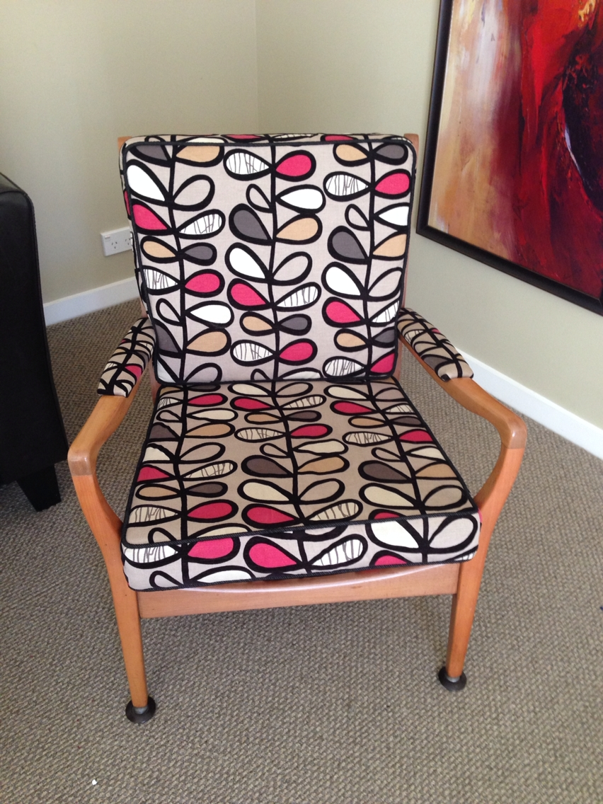 Excellent Wellknown Cintique Fabric Chairs Inside Cintique Chair Refurbished Chairs Pinterest Upholstery (Image 5 of 15)