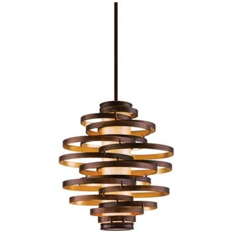 Excellent Well Known Corbett Vertigo Medium Pendant Lights For 8 Best Pendant Lighting Images On Pinterest (View 4 of 25)