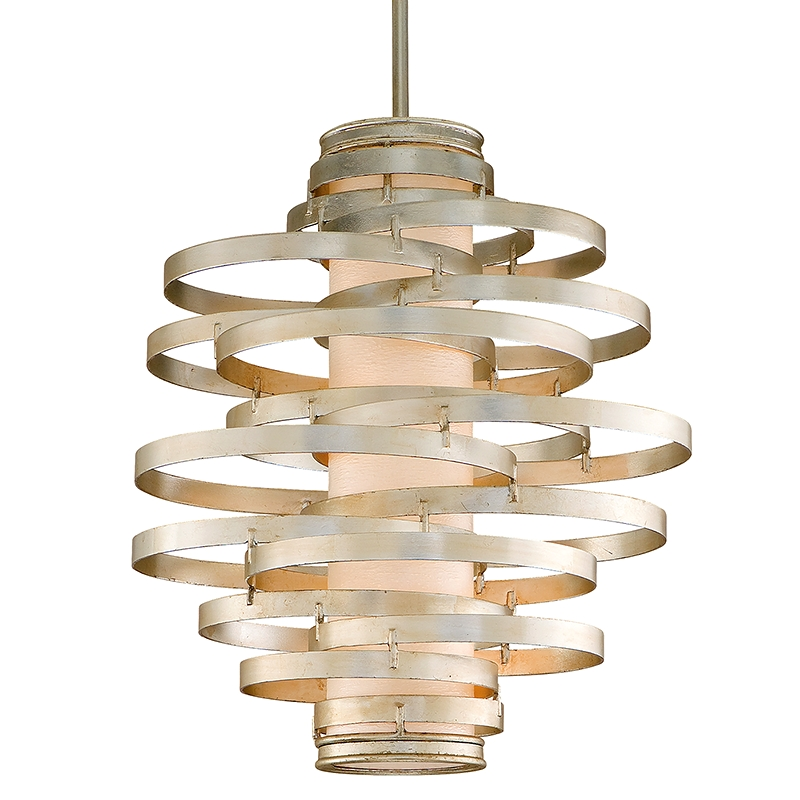Excellent Well Known Corbett Vertigo Medium Pendant Lights In Vertigo Pendant Corbett Lighting (View 17 of 25)