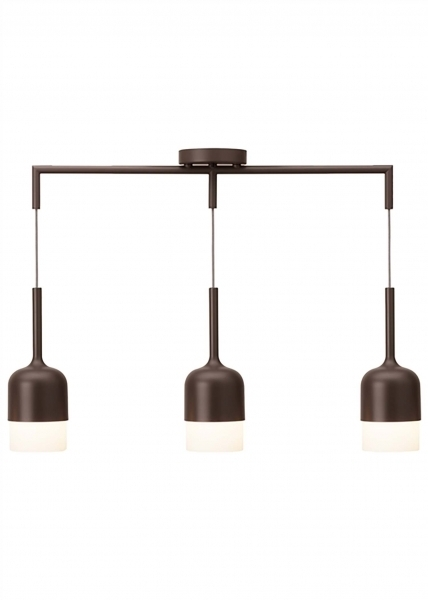 Excellent Wellknown Exposed Bulb Pendant Track Lighting With Regard To Innovative Track Lighting Pendants Exposed Bulb Pendant Track (View 10 of 25)