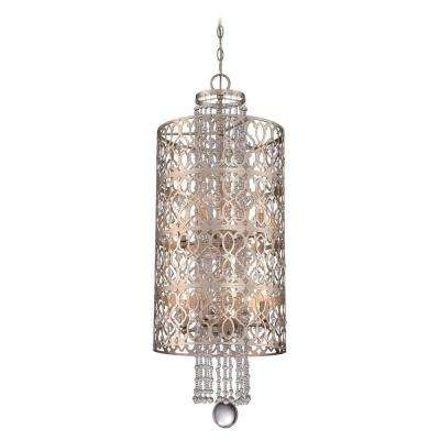 Excellent Well Known Minka Lavery Pendant Lights With Regard To Crystal Minka Lavery Pendant Lights Hanging Lights (Image 9 of 25)