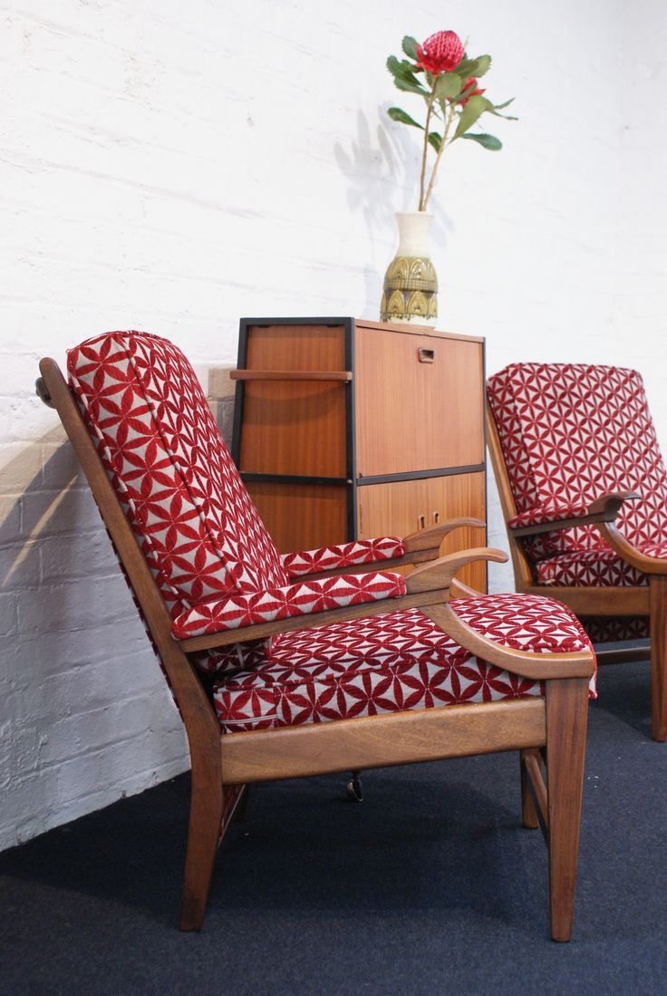 Excellent Well Known Vintage Cintique Armchair Within 10 Best Cintique Chairs Images On Pinterest (View 5 of 15)
