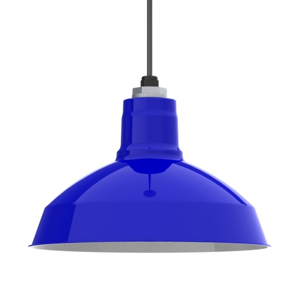 Excellent Wellliked Blue Pendant Light Fixtures Within Blue Pendant Light Fixtures Campernel Designs (View 9 of 25)