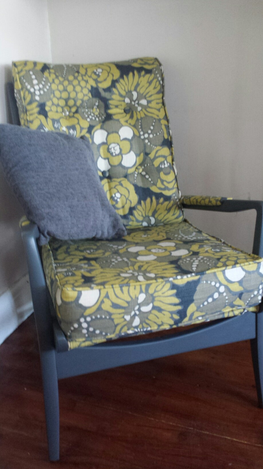 Excellent Widely Used Cintique Chair Covers Inside Grandads Old Cintique Chair Continue Chair Pinterest (View 6 of 15)