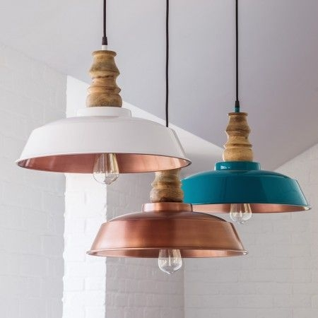 Excellent Widely Used Copper Pendant Lights Pertaining To Best 10 Copper Lighting Ideas On Pinterest Copper Lamps Dining (Image 11 of 25)
