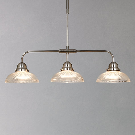 Excellent Widely Used John Lewis Lighting Pendants Throughout Croft Collection William Bottle Glass Pendant Glass Pendants (Image 7 of 25)