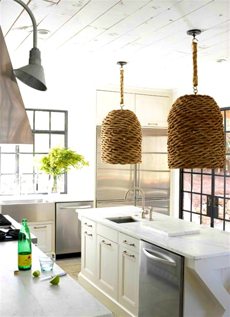 Excellent Widely Used Rattan Pendant Light Fixtures With Regard To Cool Pendant Light Fixtures Allen Roth Bronze Pendant Light (Image 13 of 25)