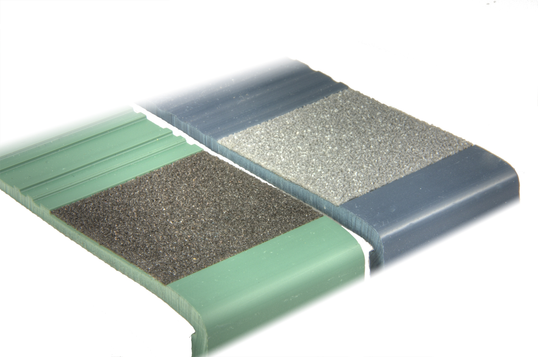 Expanded Line Of Grit Tape From Martinson Nicholls Selected For Skid Resistant Stair Treads (Image 7 of 15)