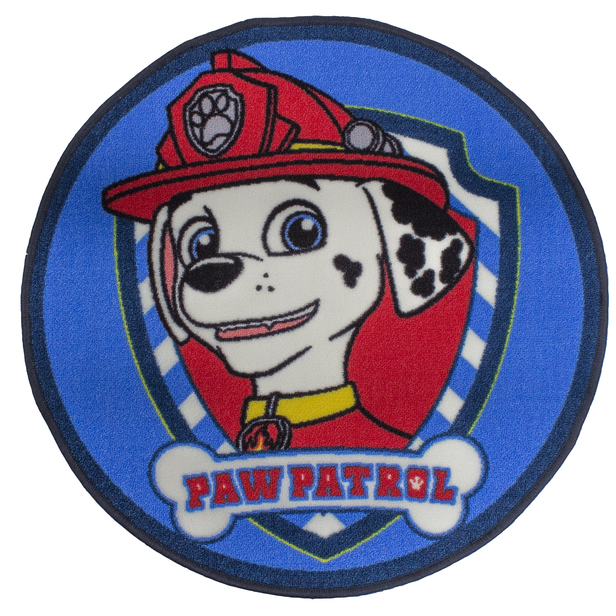 Extra Large New Paw Patrol Marshall Rug Floor Mat Kids Boys In Extra Large Kids Rugs (Image 4 of 15)