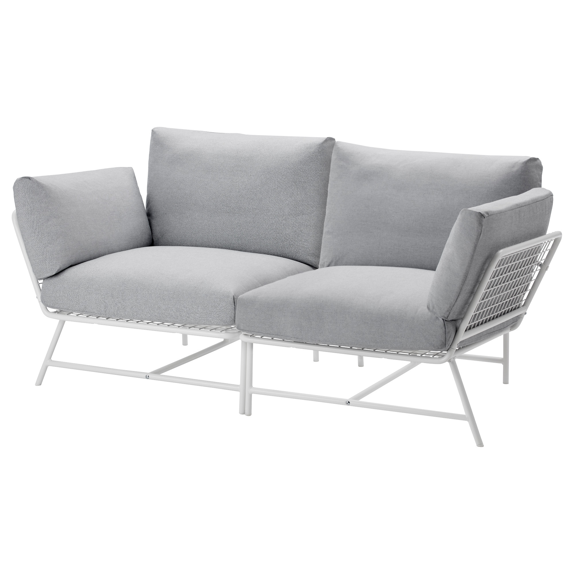 Featured Image of White Sofa Chairs
