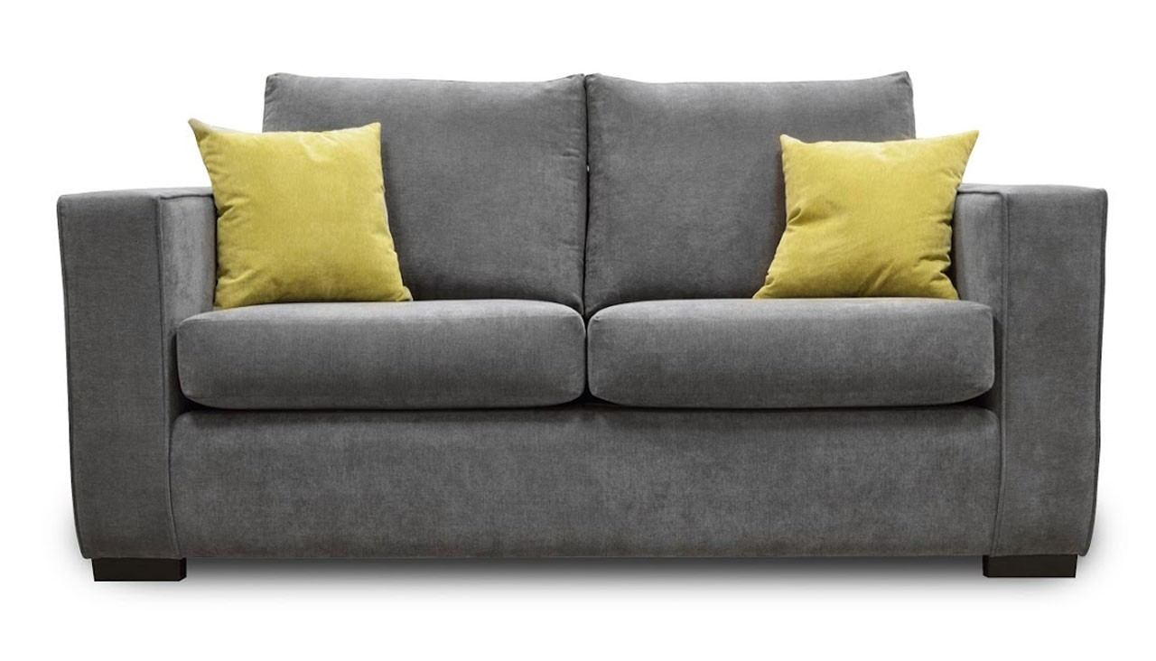 Fabric Sofas Recliner Settees Corner Suites Ahf Throughout Fabric Sofas (Image 8 of 15)