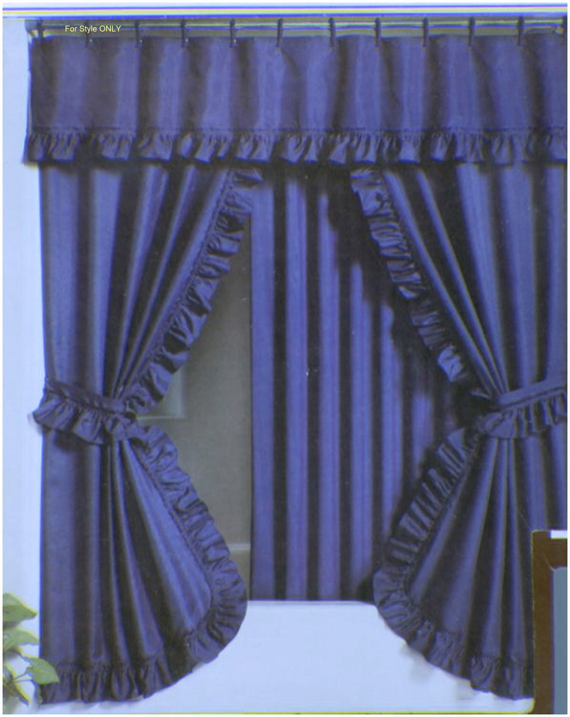 Fancy Shower Curtains Curtains Decoration Intended For Lace Curtain Sets (View 10 of 25)