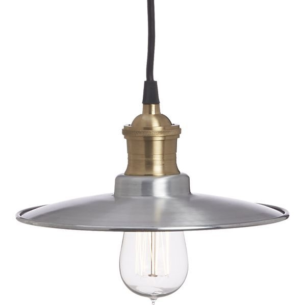 Fantastic Best Crate And Barrel Pendants Pertaining To 44 Best Pendant Lighting Images On Pinterest (Image 9 of 25)