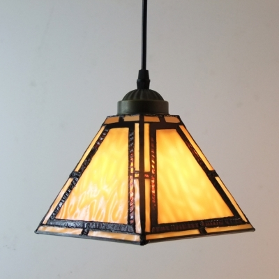 Fantastic Best Stained Glass Mini Pendant Lights Regarding Fashion Style Mini Pendant Lights Tiffany Lights Beautifulhalo (View 4 of 25)