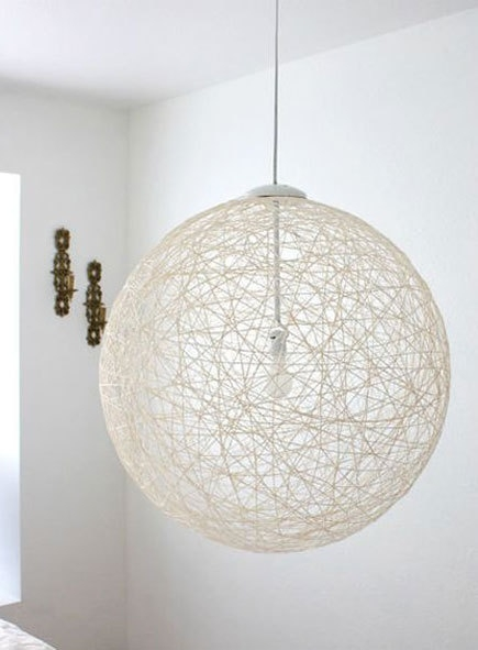 Fantastic Brand New Wire Ball Light Pendants Pertaining To Interior Attack May  (Image 10 of 25)