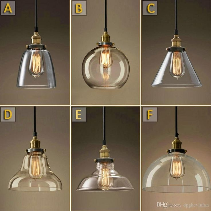 Fantastic Common Bare Bulb Filament Single Pendants Inside Best 25 Edison Lighting Ideas On Pinterest Rustic Light (Image 8 of 25)
