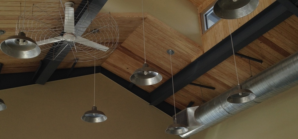 Fantastic Common Barn Lights Intended For Authentic Barn Light Ceiling Lights To Brighten Your Place (Image 8 of 25)