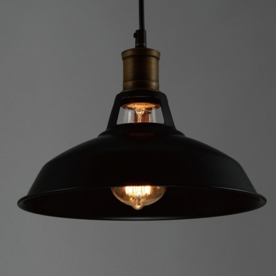 Fantastic Common Retro Pendant Lights Intended For Industrial Retro Black Pendant Light Beautifulhalo (Image 10 of 25)