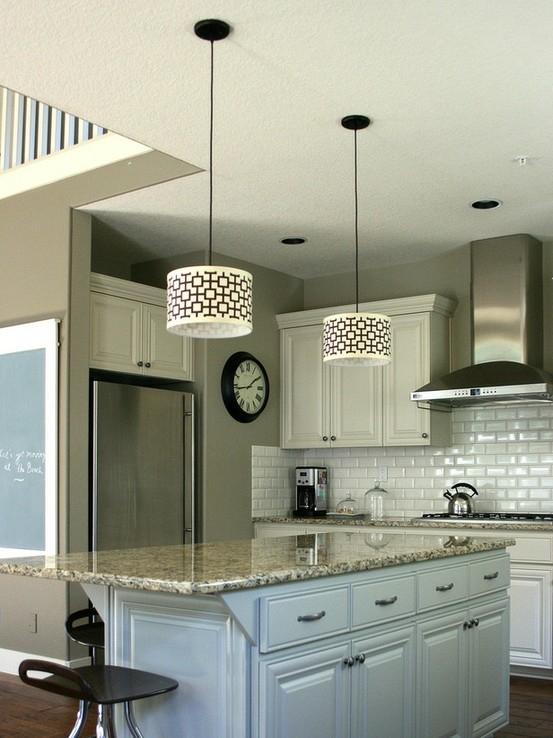 Fantastic Deluxe Green Kitchen Pendant Lights Intended For Home Decor Home Lighting Blog Pendant Lighting (Image 7 of 25)