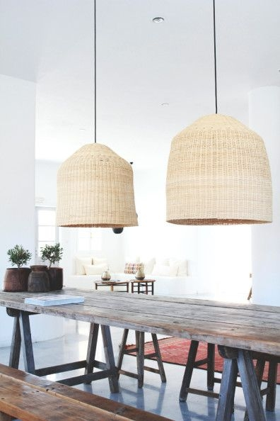 Fantastic Deluxe Rattan Pendant Light Fixtures In Best 25 Rattan Pendant Light Ideas On Pinterest Rattan Light (Image 14 of 25)