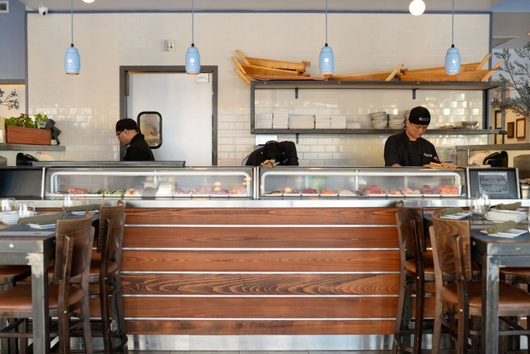 Fantastic Deluxe Restaurant Pendant Lighting With Restaurant Pendant Lighting Fixtures Tequestadrum (Image 9 of 25)