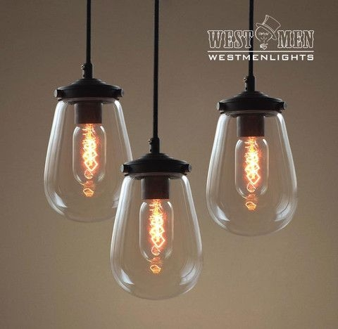 Fantastic Deluxe Three Pendant Lights With 25 Best Kitchen Pendant Lighting Ideas On Pinterest Kitchen (Image 10 of 25)