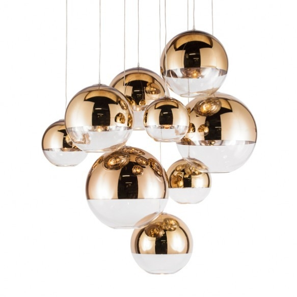 Fantastic Elite Bolio Pendant Lights In Bolio Viso (Image 13 of 25)