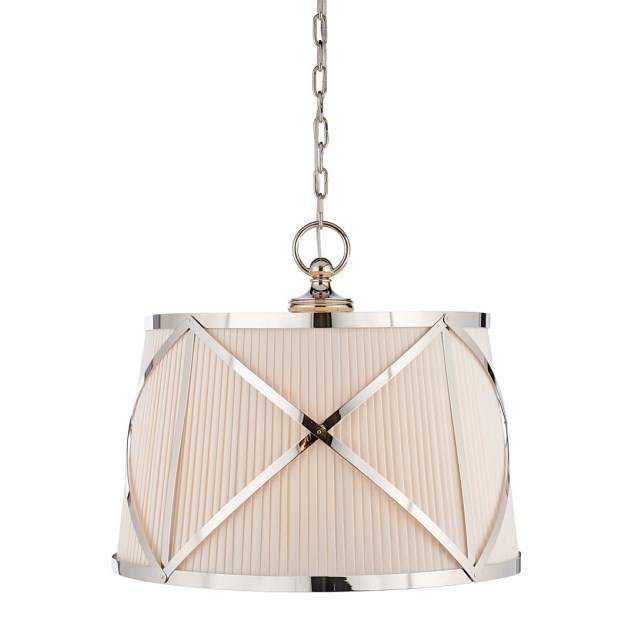 Fantastic Elite Grosvenor Pendant Lights For Visual Comfort Chc1483pn L Chart House 3 Light Grosvenor Large (View 18 of 25)
