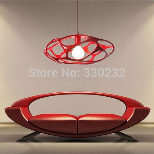Fantastic Elite Modern Red Pendant Lighting Regarding Popular Modern Lighting Italy Buy Cheap Modern Lighting Italy Lots (Image 12 of 25)