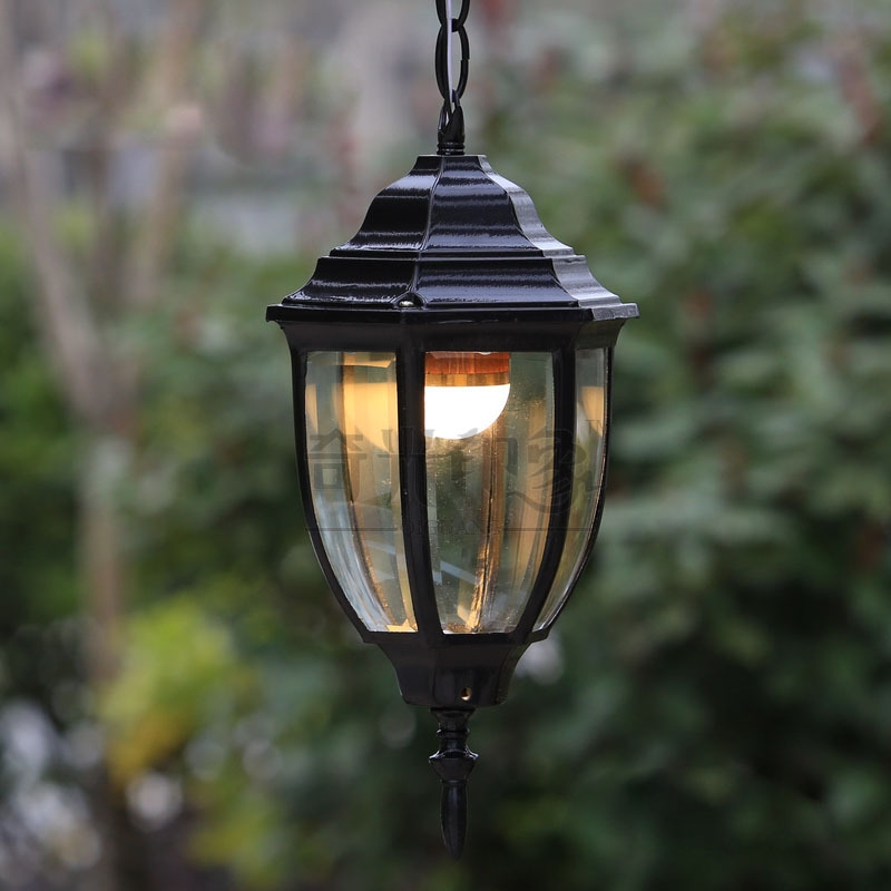 Fantastic Fashionable Outdoor Pendant Lights Pertaining To Online Buy Wholesale Pendant Lights Outdoor From China Pendant (Image 7 of 25)