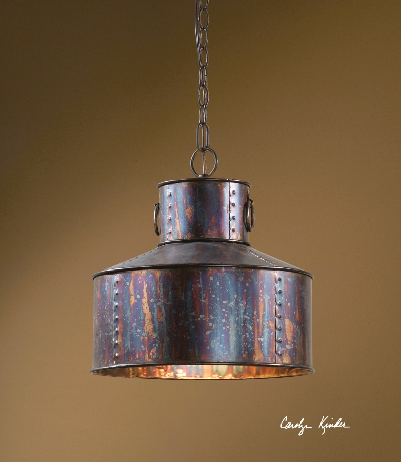 Fantastic Fashionable Primitive Pendant Lighting Inside Rustic Pendant Lighting Kitchen Mother Interrupted (View 14 of 25)