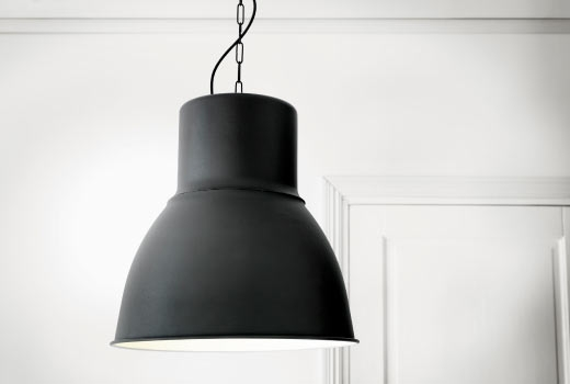 Fantastic High Quality Ikea Drum Pendants Intended For Ceiling Lights Lamps Ikea (Image 11 of 25)